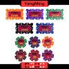 American Dice Poker Chip Set (810PCS) (YM-TZCP0043)
