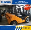 XCMG 2.5 Ton Xinchai Engine Triplex Mast Reliable Diesel Forklift