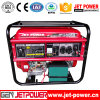 5kw Gasoline Generator Air-Cooled Gasoline Engine Single Phase