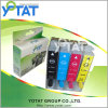 CISS & Refillable Ink Cartridge for Epson T1281, T1291, T1301, T1241, T1251, T1351, T1331, T1381, T1411