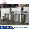 Almonds Milk Juice Stainless Steel Making Machine