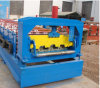 Corrugated Double-Deck Roofing Panel Roll Forming Machine