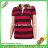 Slim Stripe Polo Shirt (XY-P07)