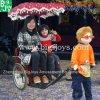 Amusement Kiddie Rides, Robot Kiddie Rides for Sale (BJ-KD04)