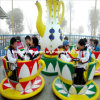 Factory Sale Amusement Rides Tea Cups Rides for Theme Park