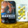 Max Man / Maxman III Herbal Sex Medicine