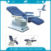 Imported Motor Electric Hospital Blood Donation Chair (AG-XD105)