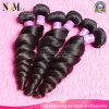 Hair Supplies 100% Guaranteed Virgin Hair/ Free Samples Hair (QB-MVRH-LW)