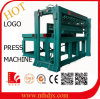 Clay Brick Making Machine for Solid Logo Brick for India Market