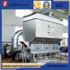Intermediates of Pesticide Horizontal Fluidizing Dryer