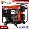 3kw 3kVA Open Frame Diesel Generator 3000W