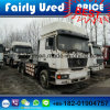 Rhd New 6X4 Shacman F2000 Tractor Truck with Gas Engine