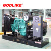 Cheap 375kVA Open Type Cummins Diesel Generator Set in Stock