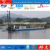 Qingzhou Keda Cutter Suction Dredger
