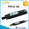 3A IP2X/IP67 Safety Fuse Flame Class-UL94-V0 for Solar Panel Mc4b-C1-3A