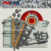 PE Jaw Crusher Swing Jaw Plate