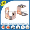 Custom Auto Metal Stamping Copper Battery Terminal
