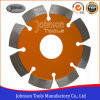 "4"" Concrete Saw Blade for Dry or Wet Cutting"