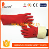 Ddsafety 2017 Cotton Latex Coating Smooth Finished Safety Working Glove