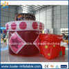 Customized Christmas Decoration, Inflatable Christmas Gifts Boxes