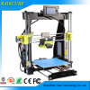 Raiscune Acrylic Reprap Prusa I3 High Precision 3D Printing Machine