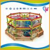 2017 New Arrival Ce Safe Kids Playground Equipment (A-15380)