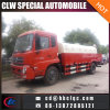 12m3 Municipal Sewer Pipe Dredging Tank Sewer Dredging and Cleaning Vehicle