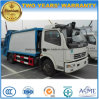 Dongfeng 8 Cbm Garbage Compress and Transport 8 M3 Rubbish Collect Truck