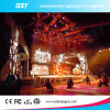 Super Slim Aluminum P5 SMD2121 Black LEDs Indoor Rental LED Screen for Concert Show