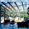 Clear Curved Glass Bent Glass for Roof
