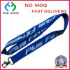 Lanyards with Metal Clip, Made of Polyster, and Metals, for Staff Uses