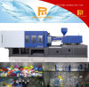 2017 New Double Verticalpole and Single Horizontal Injection Blow Molding Machine