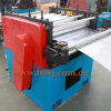 Steel Walkboard End Cap Roll Forming Machine Equipment Supplier Japan