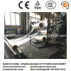 Plastic Single Screw Extruder for Recycling Non-Printed Film Roller