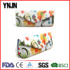 Ynjn Colorful Pattern Hard Sunglasses Case