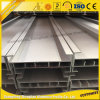 High Quality Curtain Wall Aluminum Parts with Aluminium Architecture