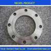 ASME B16.5 Copper Nickel Flange Threaded Flange
