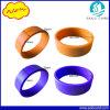 125kHz /13.56MHz RFID Nfc Wristbands Custom Logo Printed