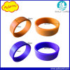 125kHz /13.56MHz RFID Wristbands with Custom Logo Printed