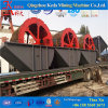 Bucket Wheel Sand Washer, Silica Sand Washing Plants Price