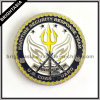 Two Sided Zinc Alloy Coin for Special Operations (BYH-101172)