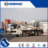 N. Traffic 35tons Mobile Truck Crane Qy35g for Sale