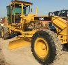 Second Hand Caterpillar 140g Motor Grader (CAT 14G 140G 140H Grader)