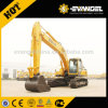 Factory Selling Sdlg Hydraulic Crawler Excavator 40ton LG6400e for Sale