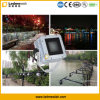 Self-Developed Outdoor 18W DMX LED Water Effect Architectural Lighting
