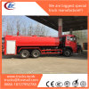 Professional Supply Fire Fighting Truck of Foam Water 20m3 Tank