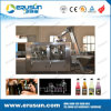 Automatic Aluminium Can Liquid Beverage Filling Machine