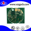 4layers Imersion Gold Printed Circuit Board for Induction Cooker