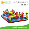 Inflatable Castle Slide Game Toy for Childern Amusement Park