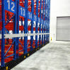 Electrical Drive Mobile Pallet Racking